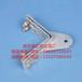 OPGW/ADSS光缆金具塔用紧固夹具耐张转角夹板