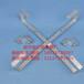 OPGW、ADSS光缆专用金具TJY型光缆余缆架多余光缆放置架