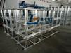 奧卡20m大跨度插銷鋁合金桁架、舞臺架、燈光架