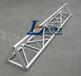 AOKA三角形燈光架、三角TRUSS架、三角形桁架