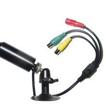 尼科NK-HDSDI303CY笔筒形SDI高清摄像机
