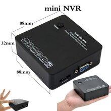 4或8路超微型网络硬盘录像机NVR图片
