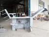 自走式翻堆机有机肥小型拌料机混合原料搅拌机