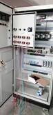 电气控制箱柜工控箱柜PLC控制箱柜成套电气控制箱柜教学教具定制