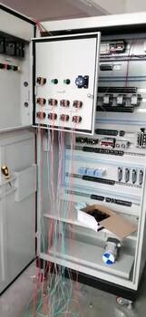 電氣控制箱柜工控箱柜PLC控制箱柜成套電氣控制箱柜教學教具定制