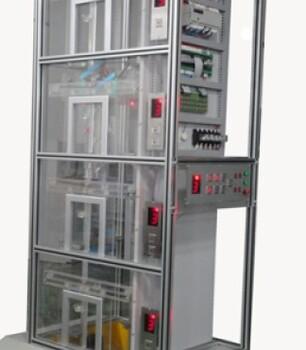 模擬仿真電梯教學教具定制