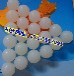振动筛弹力球/直径25橡胶球-清网球