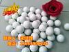 振动筛专用橡胶球/白色实心弹力球/天然耐磨橡胶球