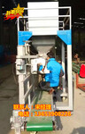 厂家直销包装机/颗粒自动包装机/水稻小麦打包机