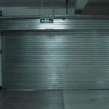 大港区电动卷帘门安装,卷帘门维修