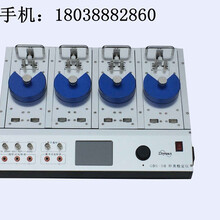 GDS-50型时间检定仪(四通道版),毫秒表时间检定仪图片