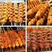 新乡老城餐饮技术培训烤面筋培训烤面筋的做法