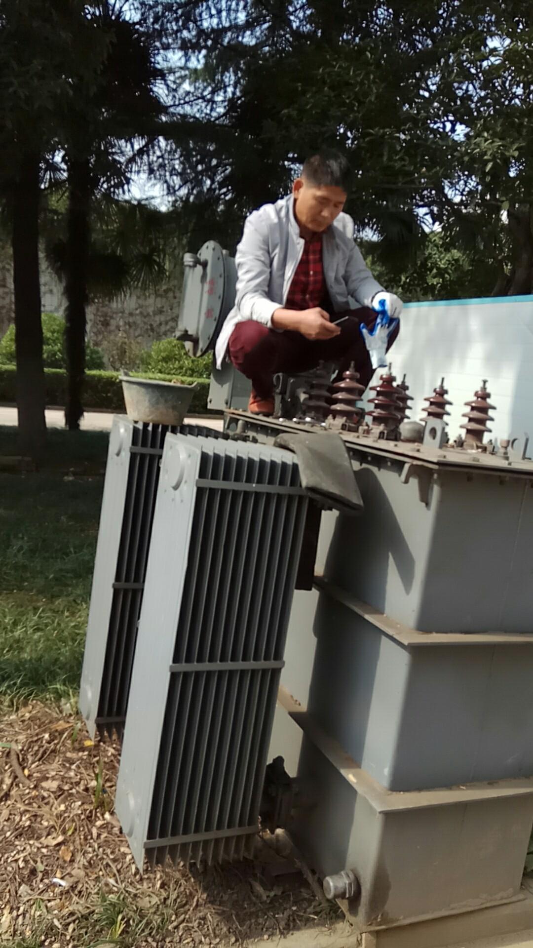 南京变压器回收\南京变压器回收公司