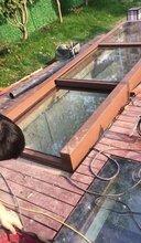 太陽能蓄電池好家兮鴻智能屋頂平移天窗圖片