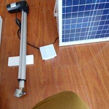 屋顶天窗的太阳能收集如何实现图片