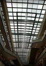 大型平移对开屋顶开合电动消防屋面天窗50平方武器都是两尺不到米图片ぷ①