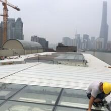 杭州排煙天窗加工定制電動天窗上懸天窗詳細參數圖片
