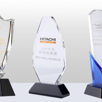 廣州水晶獎杯定制工廠,龍舟賽獎杯,拔河比賽獎杯,職工表彰獎杯
