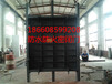 MMB-1.41.8放水防火密闭门价格,矿用密闭门参数