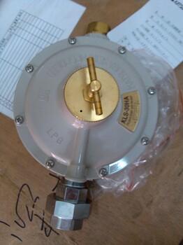 特價銷售KATSURA日本桂精機液化氣調壓器/LPG減壓閥/瓦斯調壓器