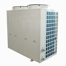 10匹格瑞沃商用空气能热泵系统酒店工程中央热水器