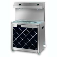 东莞不锈钢饮水机厂家批发直饮水机冰热饮水机