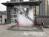 市政专用滚轴洗轮机洗轮机最大供应商