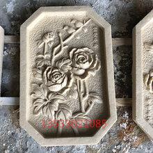 別墅墻面裝飾浮雕歐式外墻裝飾掛件歐式浮雕花件人造砂巖浮雕圖片
