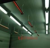 广州八长烤漆必威电竞在线家具五金汽配电热烤漆房烤箱
