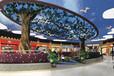 購物中心的兒童空間設計需要設計哪些空間?