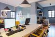 辦公室裝修設計有什么小技巧呢?