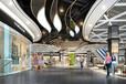 購物中心設計的商業規劃是如何布局的?