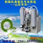 宇华小型工业制氧机10L裸机臭氧机氧气源冶金化工水产医疗增氧