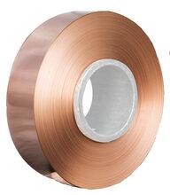 KLF4铜合金KLF4带材图片