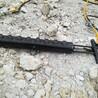 地基岩石拆除破裂机