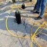 混凝土破拆强力分裂机