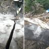 道路石头分裂机劈裂棒