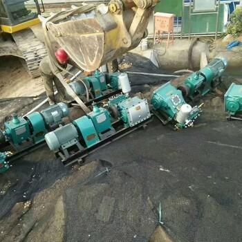 孝感工程建筑高压注浆泵