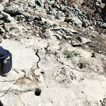 混泥土拆除石頭清除破石器