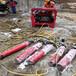 孝感鄂州鉤機產量太低靜態裂石機