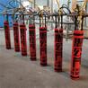 北京電動泵站分裂槍劈裂棒,裂石機