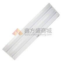 佛山(FSL)LED一体式格栅灯超炫30~40W图片