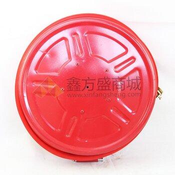 水花(ShuiHua)超薄消防軟管卷盤25M