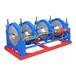 PE管对焊机/对接机/焊接器/热熔机/熔接机液压半自动220V