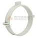 PVC管卡头/管卡头/吊式管卡头/立管卡头/排水管卡头(吊卡立管卡通用)50~160