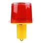 太阳能警示灯/交通警示灯/路锥灯/道路警示灯/路障灯/交通用具按插/固定图片