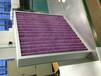 板式中效过滤器铝框可定制尺寸