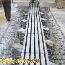 钢板伸缩缝起来使用,钢架桥伸缩缝安装步骤讲解