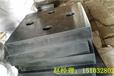 生產盆式橡膠看一看加工橡膠盆式支座的工廠盆式橡膠