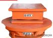 多年的鑄造橡膠盆式支座大部分安裝抗震盆式支座施工隊